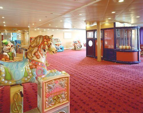 Sala Giochi Per Bambini : Hotel con sala giochi per bambini a san cassiano