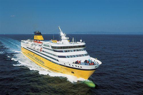 Nave per sardegna e corsica corsica sardinia ferries for Mega express 2 piscine