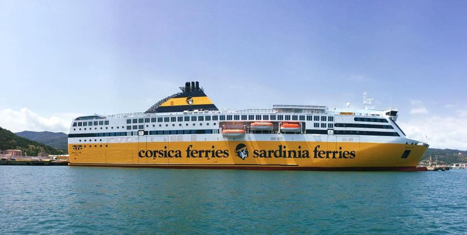 Risultati immagini per CORSICA SARDINIA ELBA FERRIES